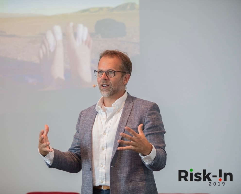 Jeff Grant Keynote Speaker Switzerland Conference
