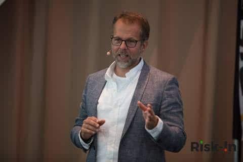 Jeff Grant Keynote Speaker Switzerland